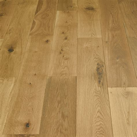 country oak brushed engineered wood