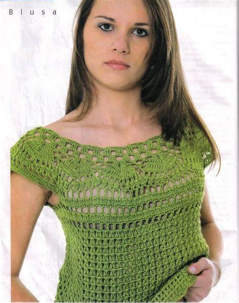manualidades paso a paso tejido a crochet capas patrones crochet manualidades y reciclado blusas para