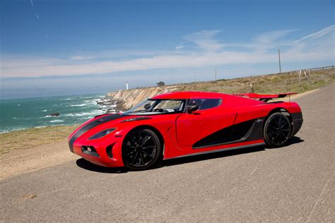 Need For Speed Movie Car Koenigsegg Agera R