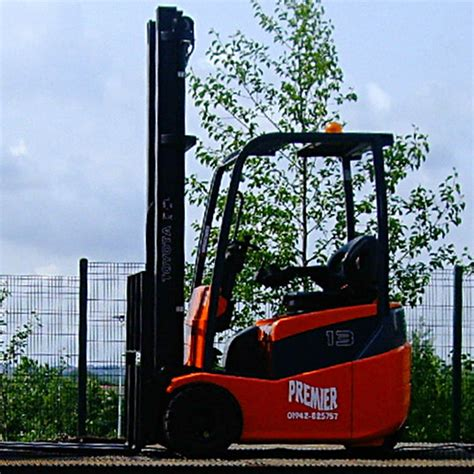 electric truck for sale forklift truck hire sales in bolton premier lift