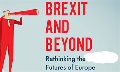 brexit and politics books book launch brexit and beyond