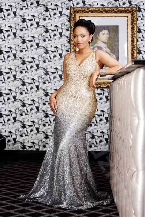 terry pheto s wedding the gallery for gt african dresses 2014
