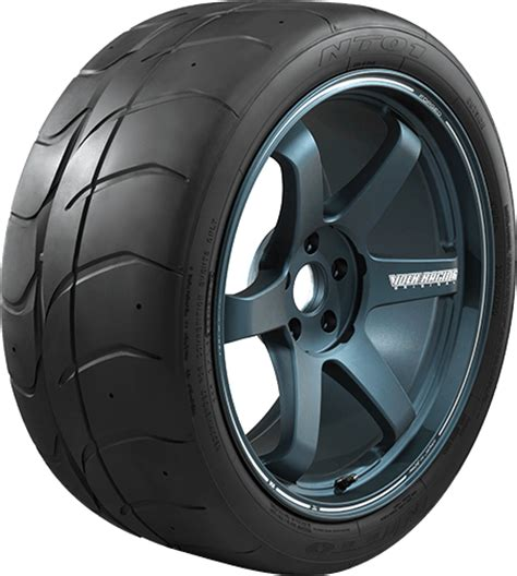 Nitto Nt5 285 nt01 d o t compliant competition road course tire nitto