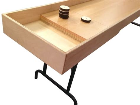 Or Table by Mississippi Table Palason