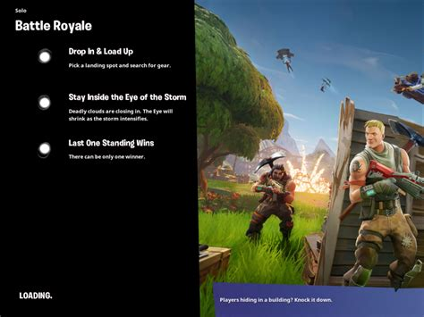 fortnite can be played on fortnite what you need to if you ve never played before