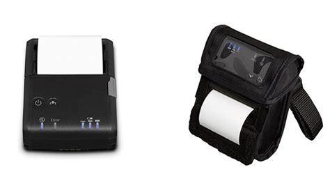 Epson Tm P20 043 impresoras m 225 s ligeras y con r 225 pida velocidad retail actual