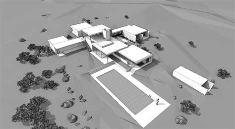 desert house plans