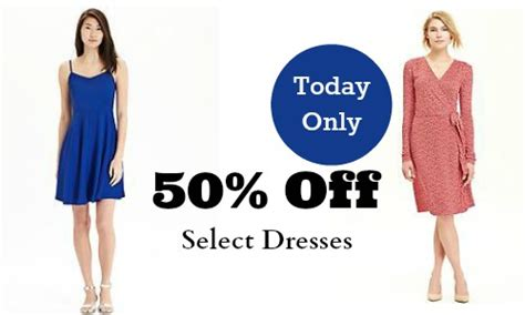 old navy 50 off any one item today only 10 5 13 w old navy dresses 50 off today only southern savers