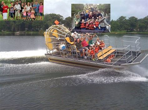 parks with boat rides near me air boat rides near me picture of bj s airboat