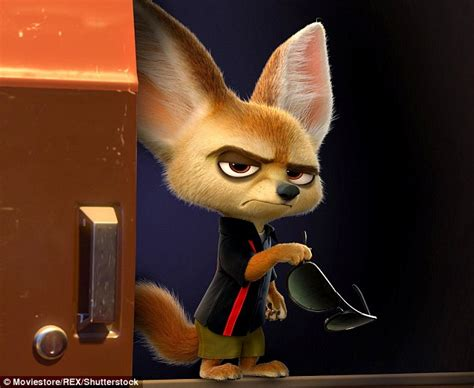 Boneka Finnick Zootopia Original Disney a splash finding dory swims past 1 billion at worldwide box office the mix radio