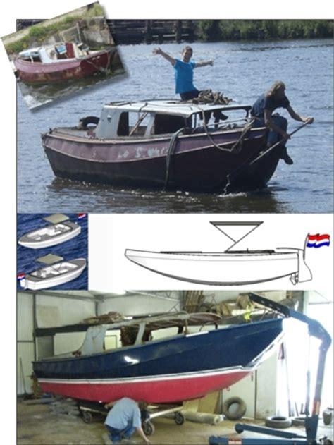 polyester boot of staal nauticlink februari 2007 vaartrends boten zeilboten