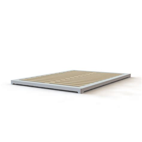 low bed platform ultra low platform bed with waterborne lacquer on solid