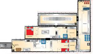 bunker floor plans xtreme series the commander fallout shelter rising s