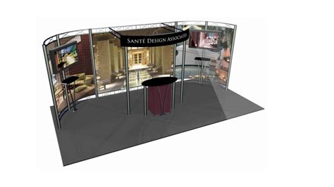 booth design youtube smash hit displays provides great design ideas for trade