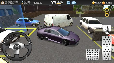 3d parking apk car parking 3d apk v1 01 082 mod unlimited coins apkmodx
