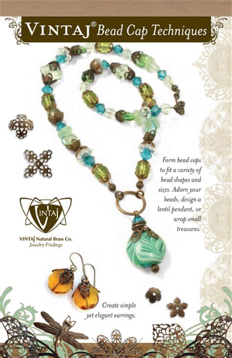hobby lobby jewelry hobbylobby projects vintaj bead caps