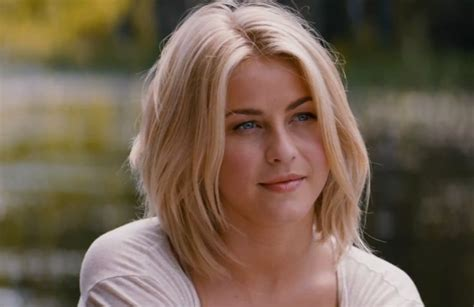 julianne hough bob haircutcut safe haven 2014 best 25 safe haven hair ideas on pinterest best