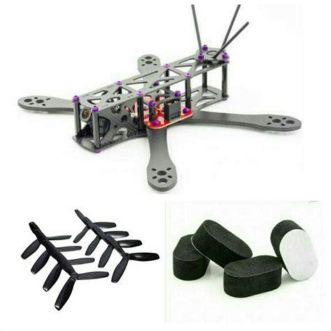 Qav210 Qav 210 Zmr 210 Zmr210 Carbon Fpv Racer Kit martian 230 255 size fpv drone racing carbon fiber 4mm