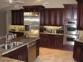 Kitchen Backsplash Ideas Dark Granite Countertops - inspired woodworking naples fl cabinets custom woodworking