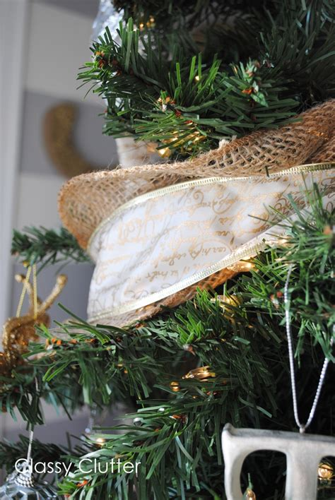 utube how to wrap ribbon around the tree 1000 images about rustic decor diy on