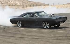 Dodge Charger In Fast And Furious Fast Furious Dodge Charger The Awesomer
