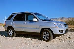 2010 Kia Sportage Reviews 2010 Kia Sportage Review Ratings Specs Prices And