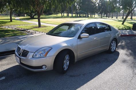 maxima nissan 2004 pin 2004 nissan maxima my max on 22 floaters gainesville