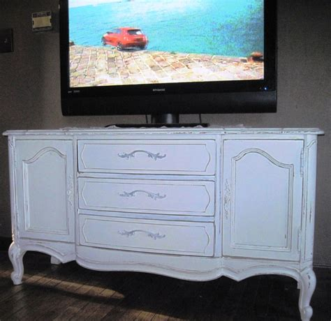 26 best shabby chic tv stands images on pinterest tv