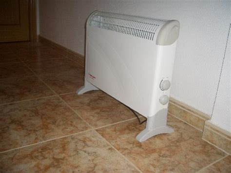 electric heater for three floors picture of la cinuelica