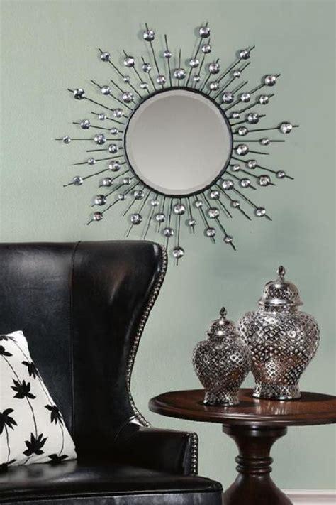 diamond mirror wall mirrors wall decor home decor