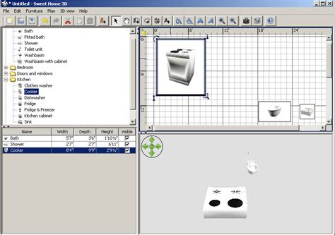 3d home design software free no download sweet home 3d download free now you can arrange and make