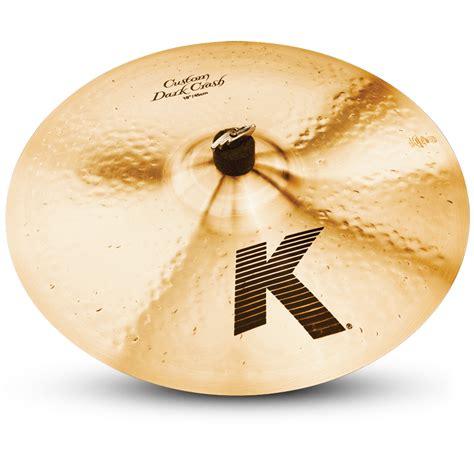 Cymbal Nebulae Crash Ride 19 k custom cymbal set zildjian