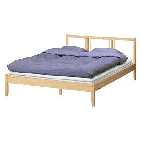 Full Size Bed Frame Ikea Full Bed Frame Solid Wood With