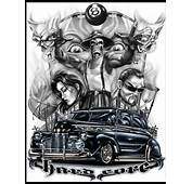 25  Best Ideas About Lowrider Tattoo On Pinterest