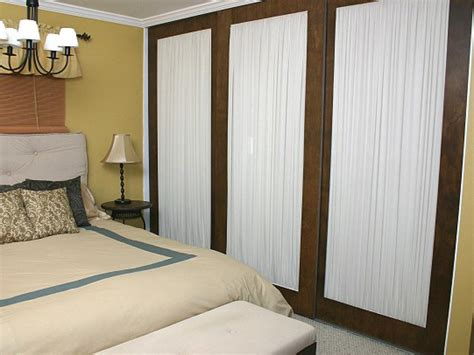 Options For Bedroom Closet Doors Closet Door Options Ideas For Concealing Your Storage