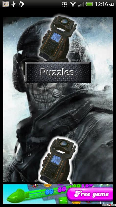 call of duty ghosts apk call of duty ghosts image puzzle android apps apk 3626699 callofduty cod