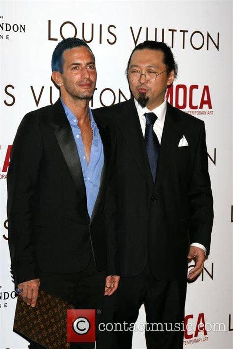 And Takashi Murakami Honours Marc by Marc Murakami Exhibition At The Geffen