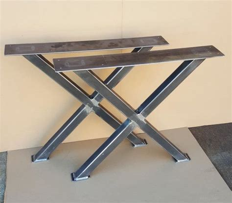 diy sturdy table legs x table legs heavy duty sturdy x metal legs industrial legs dining table leg set ban