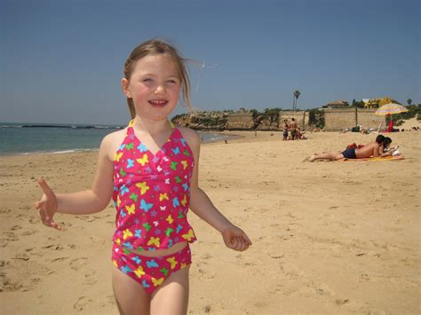 kids naturist adventures in spain sunny spanish beaches and a little