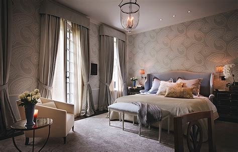 Sophisticated Room Ideas | feminine bedroom ideas decor and design inspirations