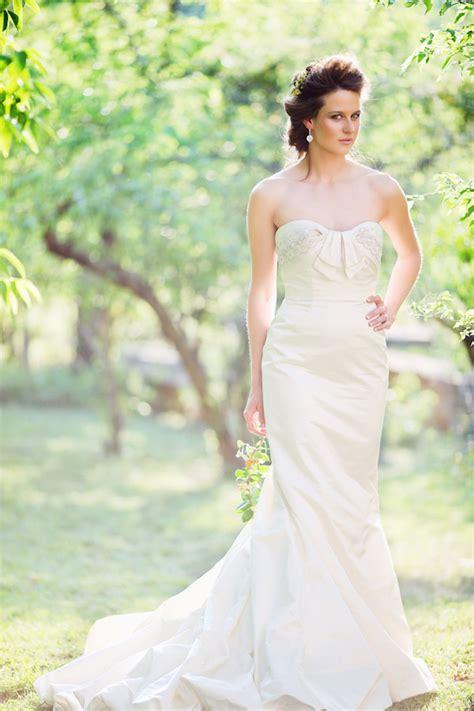 Bridal Portrait Photo Shoots   A Southern Wedding