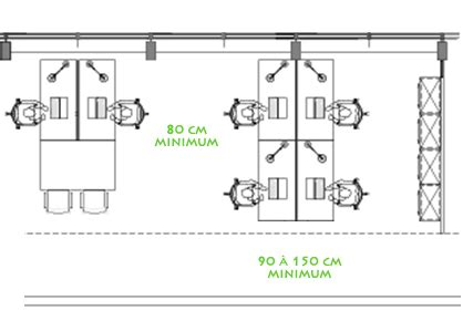 arri鑽e plan du bureau gratuit s il te plait dessine moi un space planning pour mon