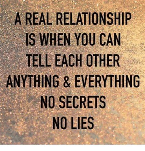 Real Relationship Memes - funny no secrets memes of 2017 on sizzle anything and