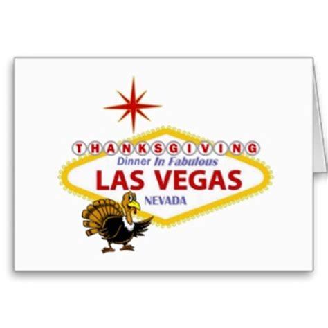 Las Vegas Gift Card - las vegas thanksgiving cards gifts