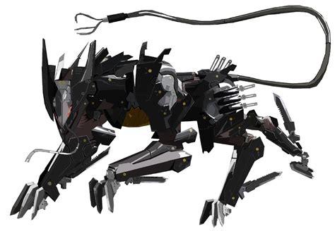 Blade Wolf bladewolf by kingfret on deviantart