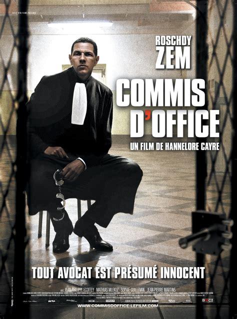 avocat commis d office commis d office