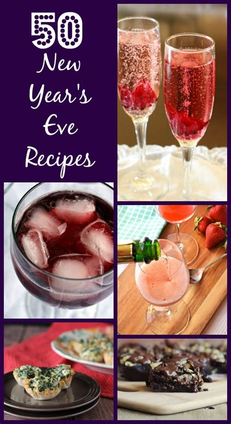 recipe for new year 50 new year s recipes cooks 174
