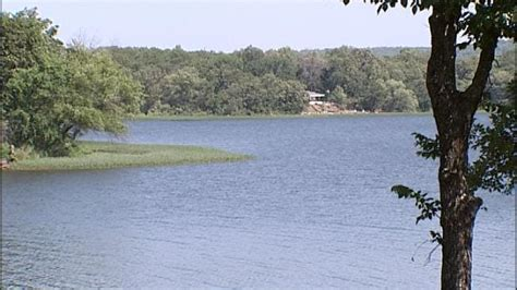okmulgee state park dripping springs offer oasis news