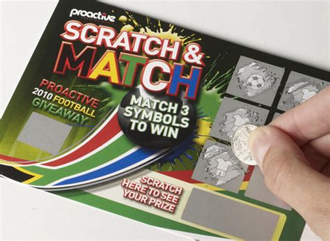 scratch card a7 scratch card 105mm x74mm fabulous pocket sized cards