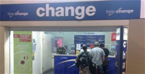 ufficio cambio valuta roma attenti al cambio per alcune valute le